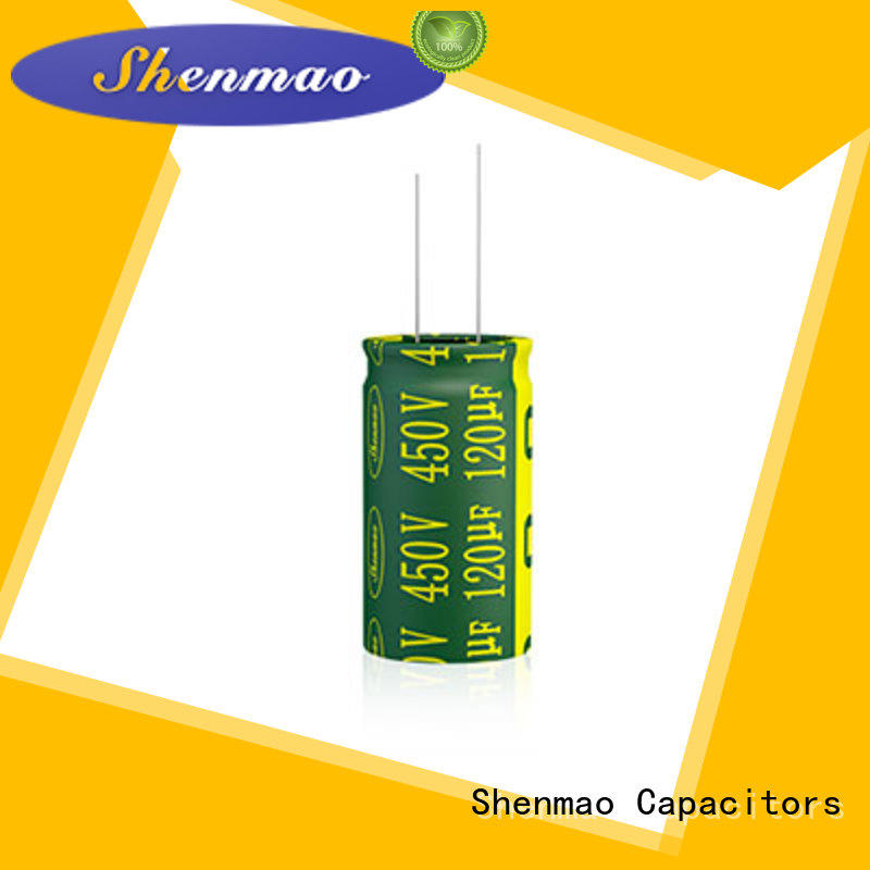 Shenmao radial electrolytic bulk production for coupling