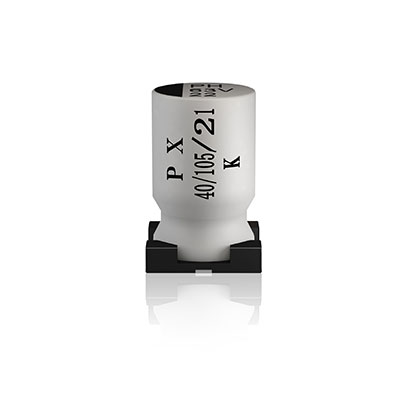 Shenmao smd aluminum electrolytic capacitor overseas market for energy storage-2