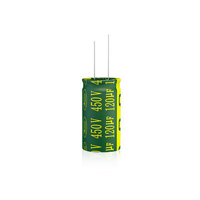 High quality aluminum electrolytic capacitor CD81 Series