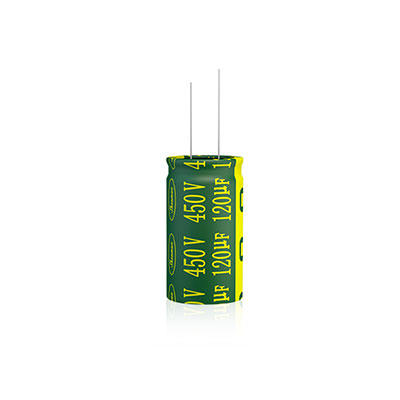 Radial Capacitor CD288H Series Suit for switching power