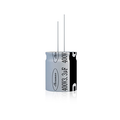Shenmao radial lead capacitor vendor for DC blocking-2