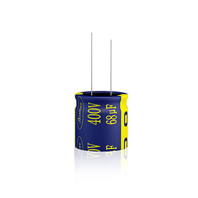 Shenmao electrolytic capacitor 100uf vendor for temperature compensation-1