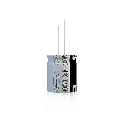 Shenmao radial electrolytic capacitor supplier for timing-1