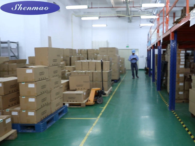 10.Warehousing