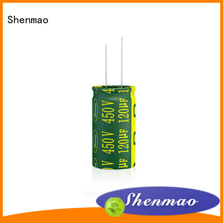 radial capacitors supplier for tuning