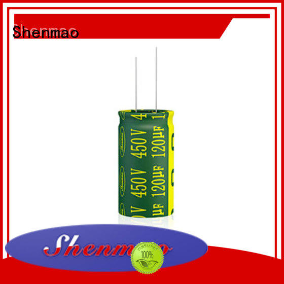 high quality Radial Aluminum Electrolytic Capacitor vendor for timing