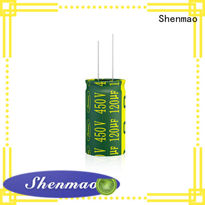 quality-reliable electrolytic capacitors for sale marketing for timing Shenmao