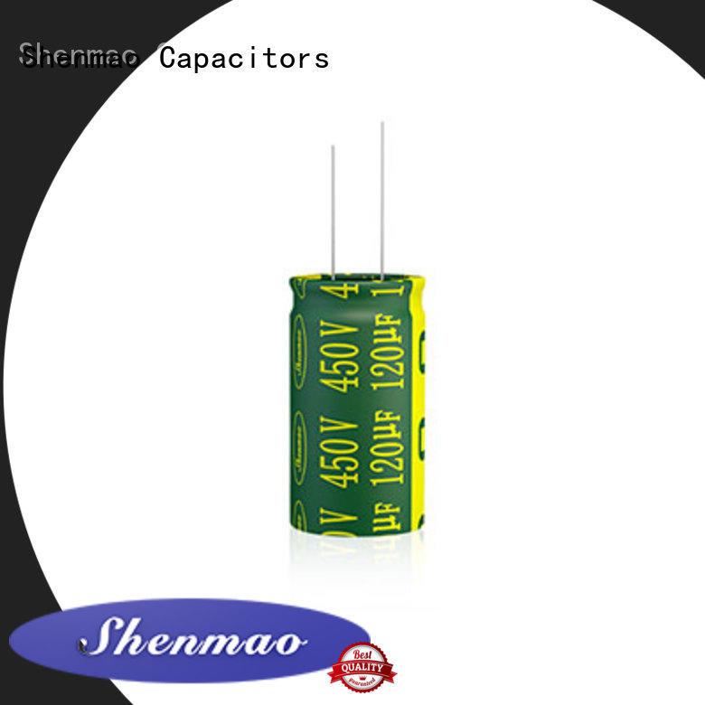Shenmao radial electrolytic vendor for energy storage