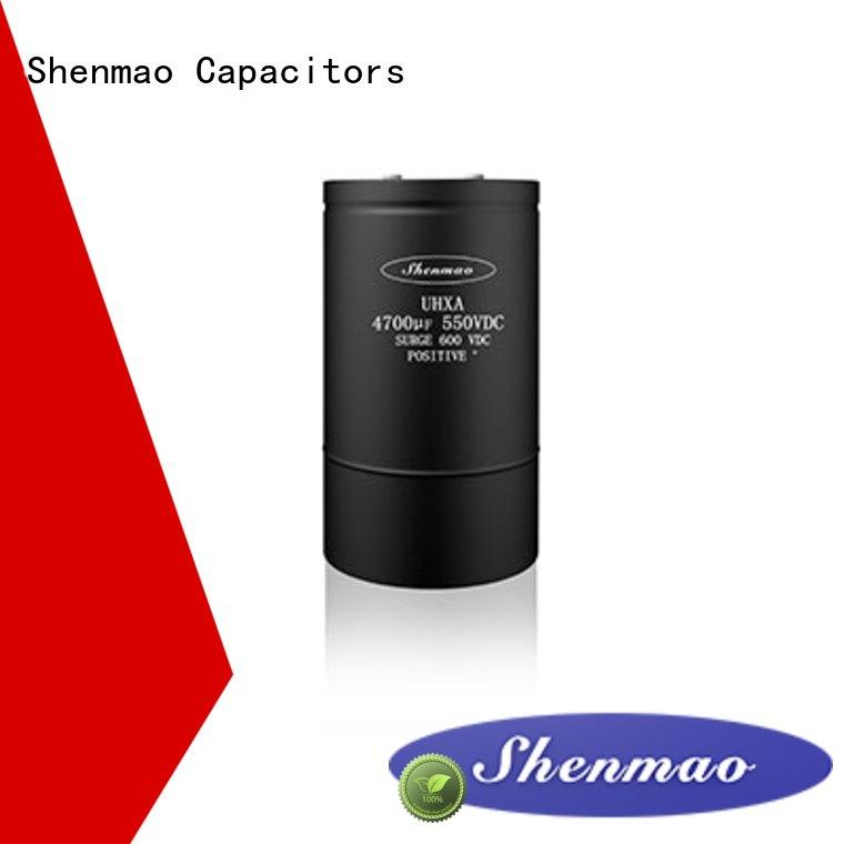 stable aluminum capacitor manufacturers oem service for tuning