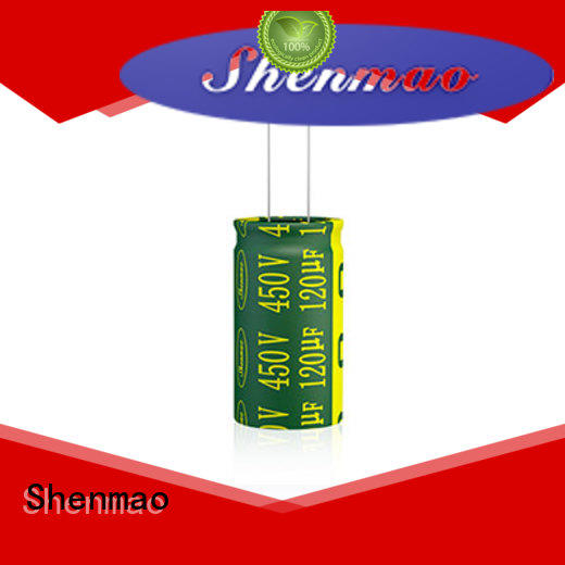 high quality radial lead capacitor bulk production for energy storage