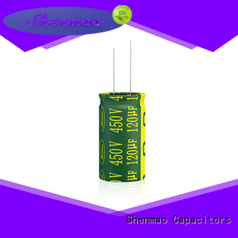 durable 1000uf 450v radial electrolytic capacitors marketing for rectification