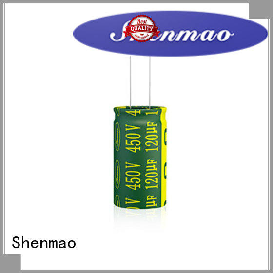 high quality 1000uf 450v radial electrolytic capacitors overseas market for DC blocking