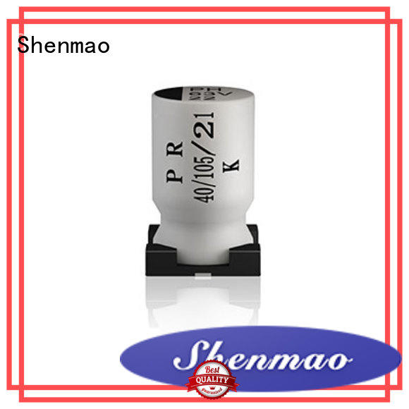 professional smd electrolytic supplier for rectification