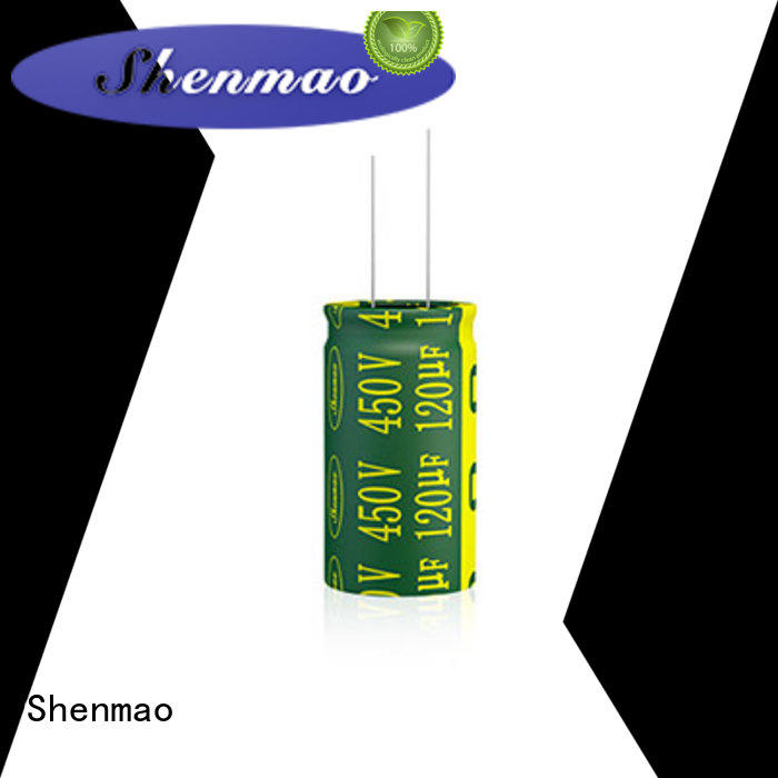 1000uf 25v radial electrolytic capacitor vendor for rectification
