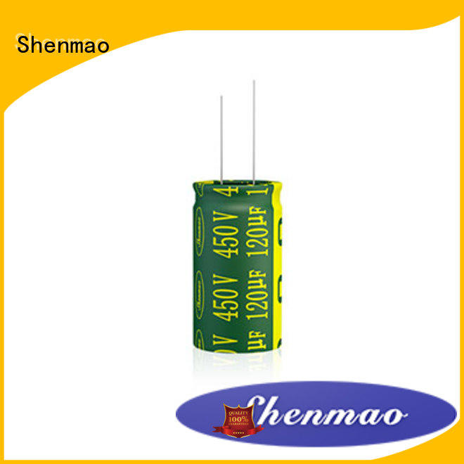 high quality best electrolytic capacitor manufacturers supplier for timing
