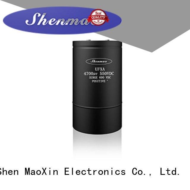 energy-saving low esr aluminum electrolytic capacitors marketing for energy storage
