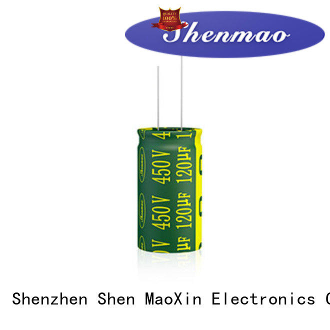 radial aluminum electrolytic capacitors supplier for tuning