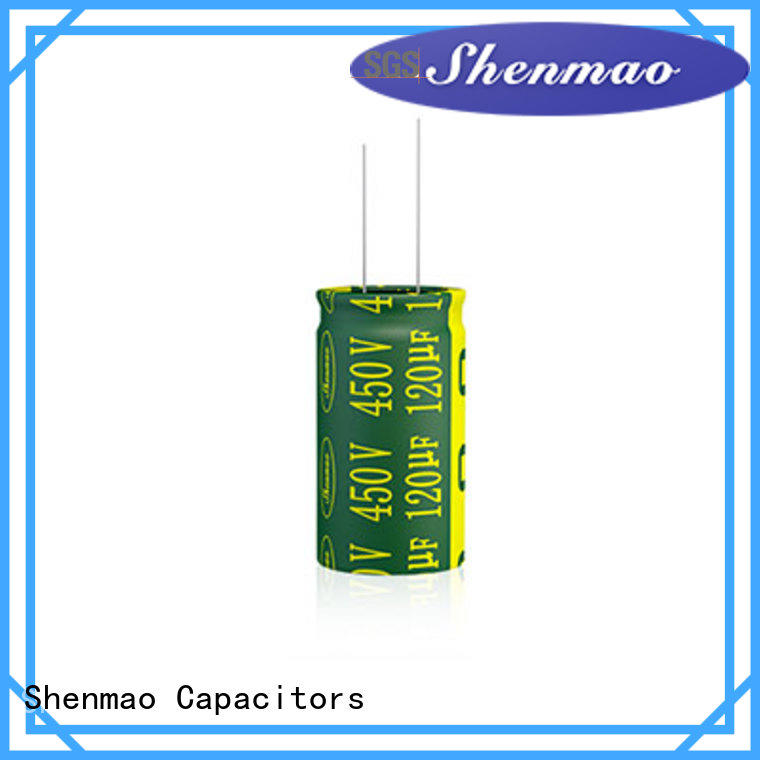 1000uf 25v radial electrolytic capacitor supplier for temperature compensation