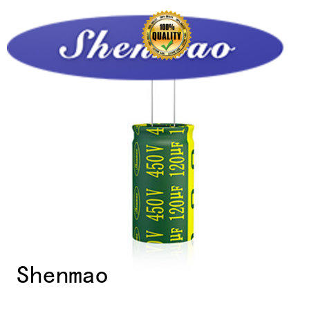 stable 1000uf 450v radial electrolytic capacitors supplier for rectification