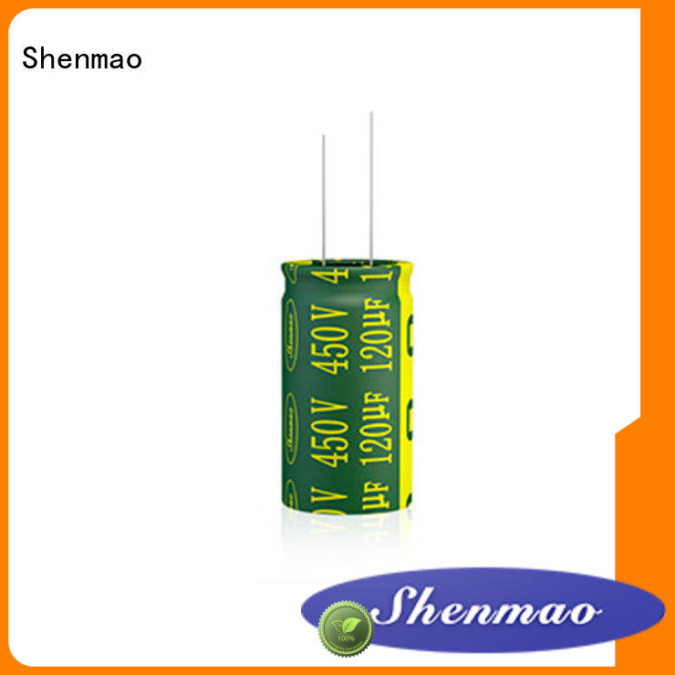 durable 1000uf 450v radial electrolytic capacitors marketing for timing