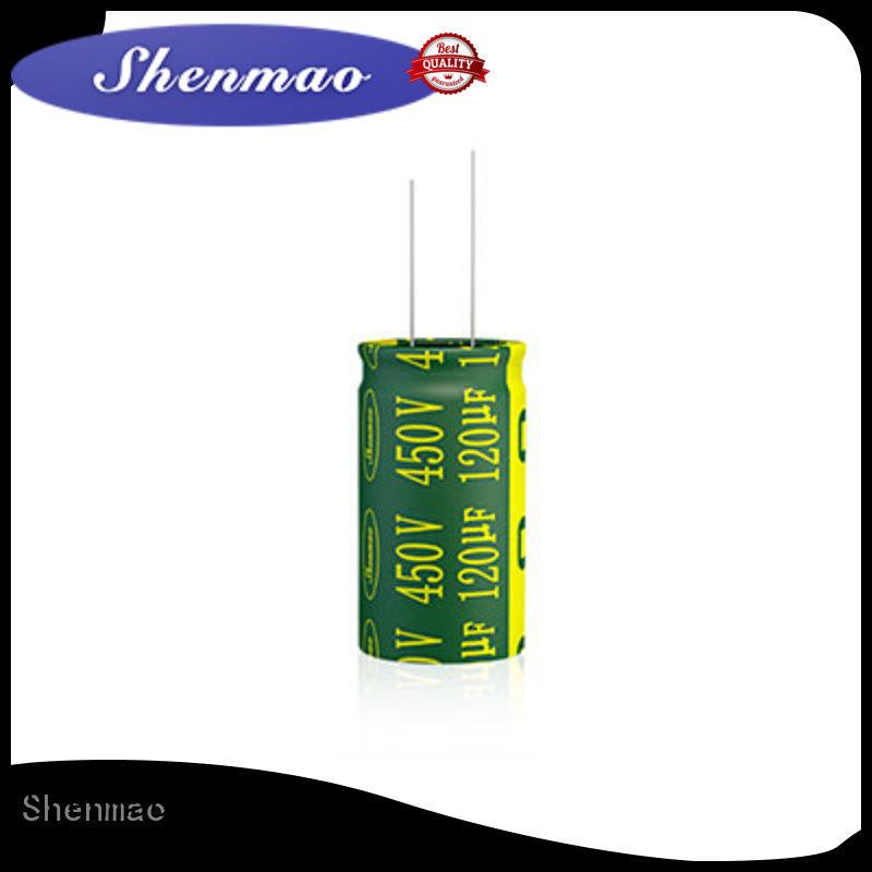 Shenmao 470uf 250v radial electrolytic capacitor marketing for tuning