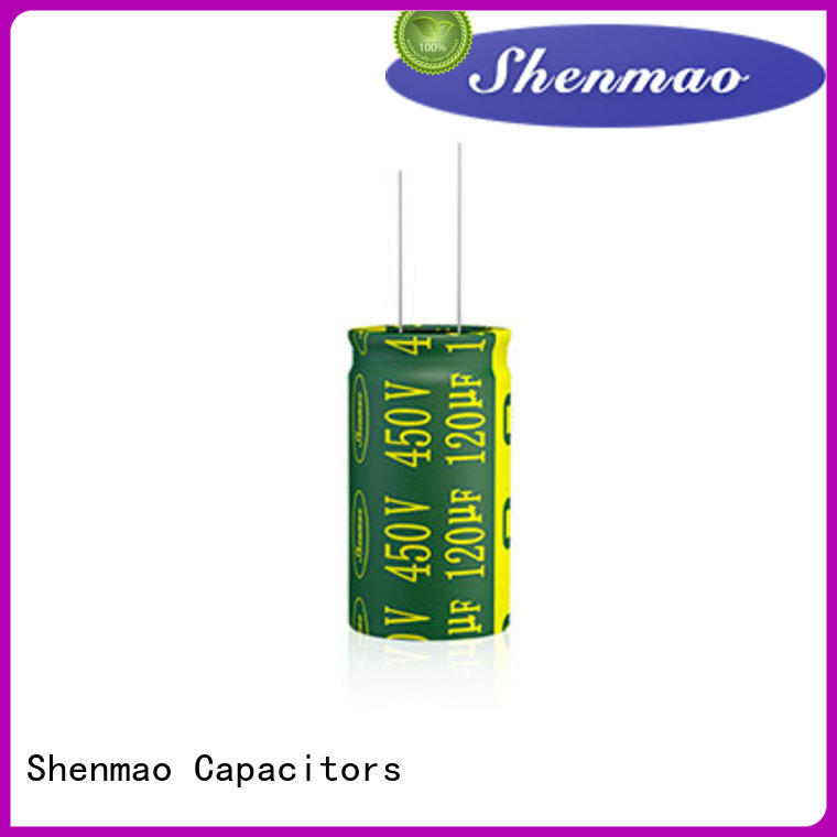 satety radial can capacitor owner for rectification