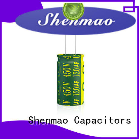 stable Radial Aluminum Electrolytic Capacitor owner for energy storage