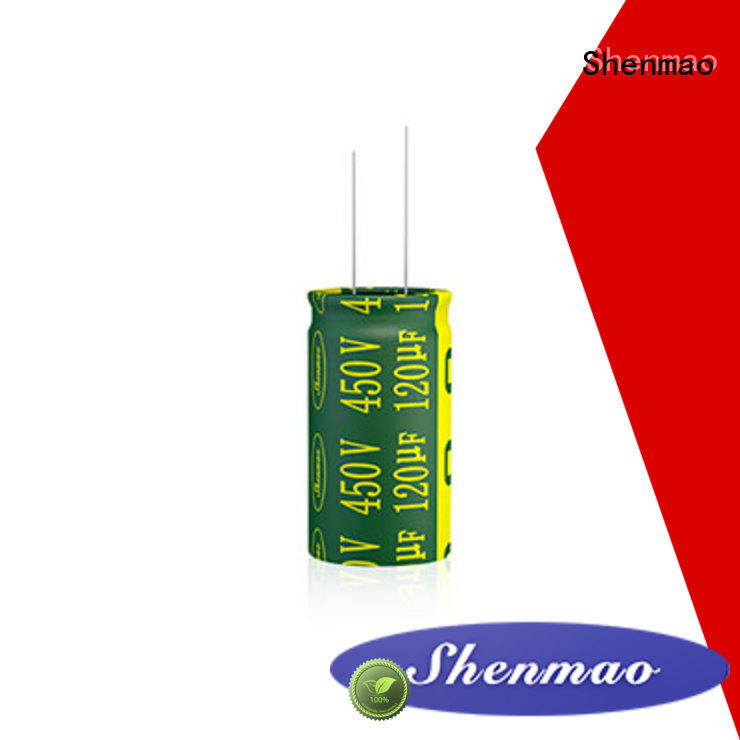 good to use radial aluminum electrolytic capacitors supplier for energy storage