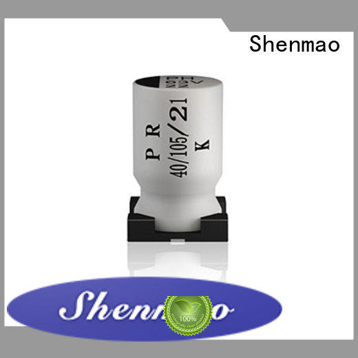 professional 220uf smd capacitor bulk production for coupling