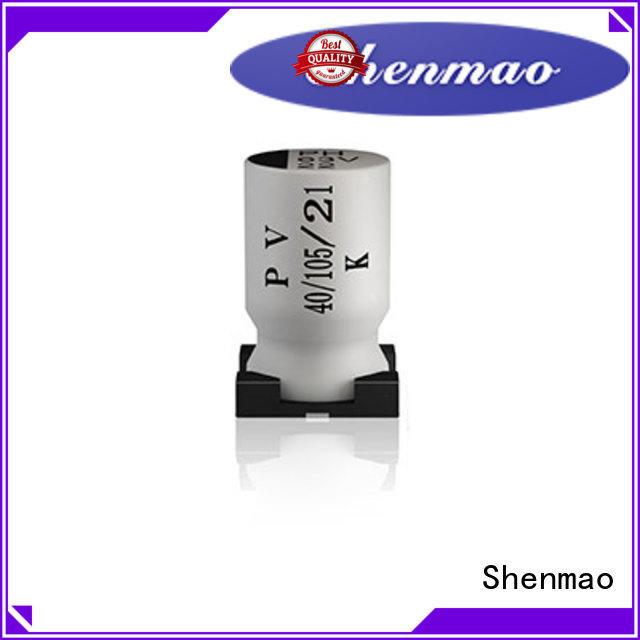 energy-saving smd electrolytic capacitor overseas market for energy storage