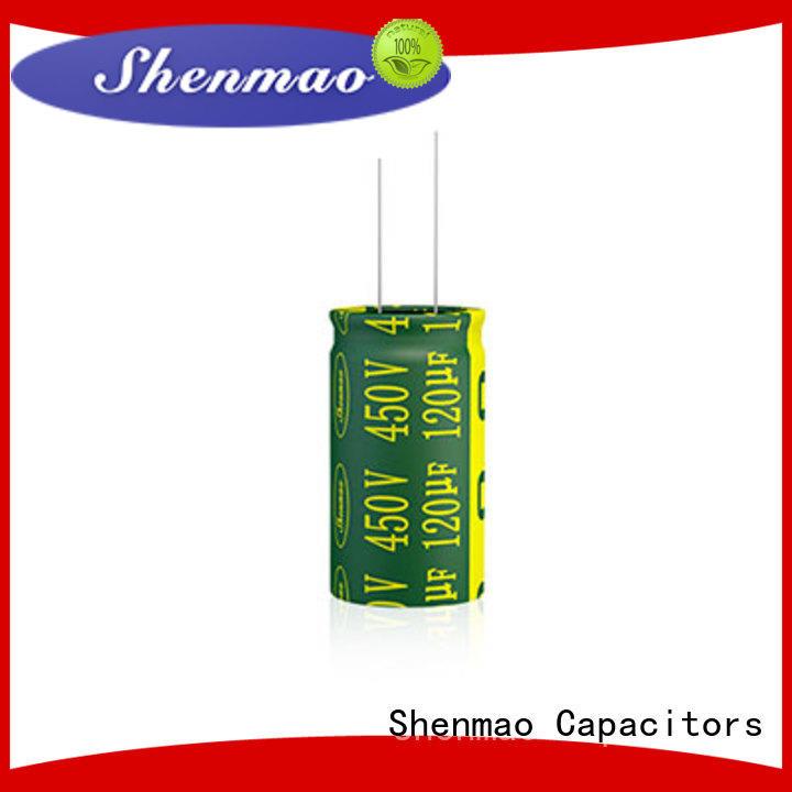 radial electrolytic overseas market for rectification