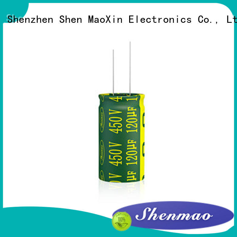 quality-reliable radial lead capacitor marketing for DC blocking