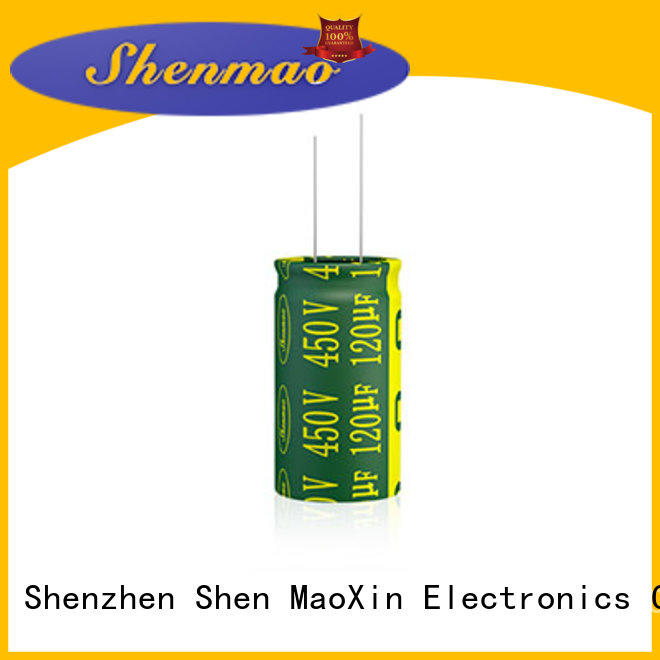 durable 10uf 450v radial electrolytic capacitor overseas market for temperature compensation