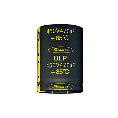 Best electrolytic capacitors ULP SERIES( 85℃ 2000H)