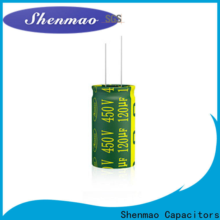 stable radial capacitors marketing for rectification