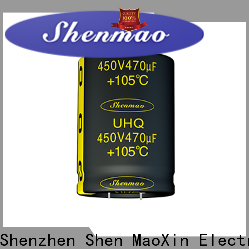 satety 450 volt electrolytic capacitors owner for energy storage