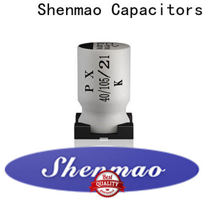 stable smd capacitor manufacturers vendor for temperature compensation