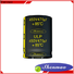 quality-reliable snap in electrolytic capacitors vendor for rectification