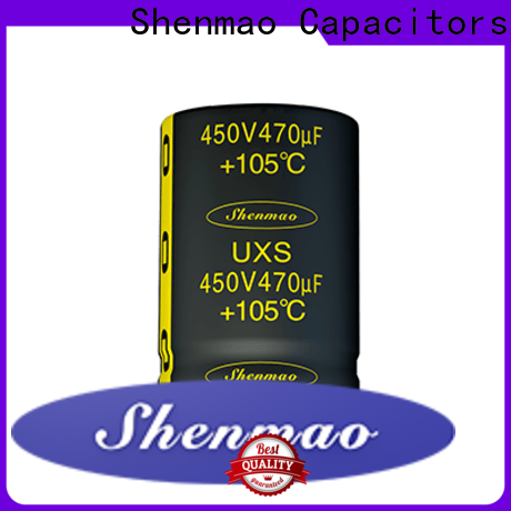 Shenmao price-favorable what is a snap in capacitor vendor for filter