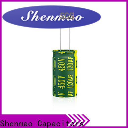10uf 450v radial electrolytic capacitor supplier for coupling