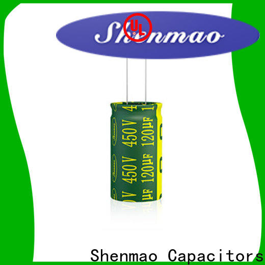 Shenmao satety radial capacitors owner for tuning