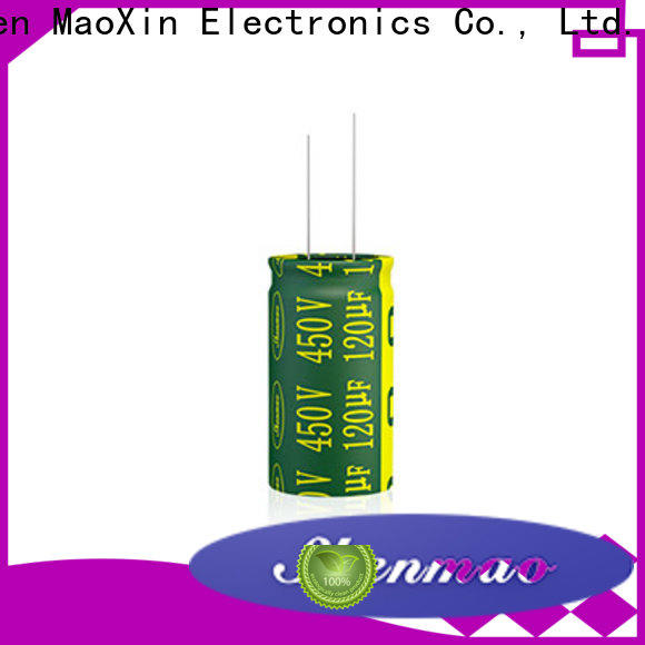 Shenmao best electrolytic capacitor manufacturers owner for coupling