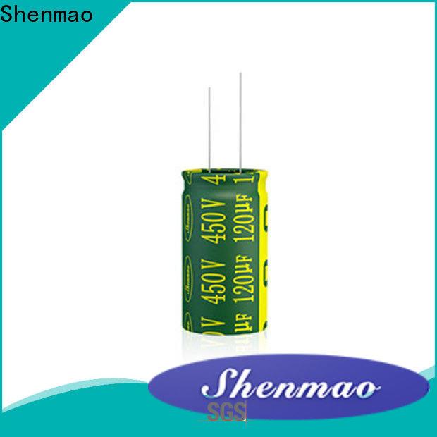 Shenmao radial electrolytic marketing for energy storage