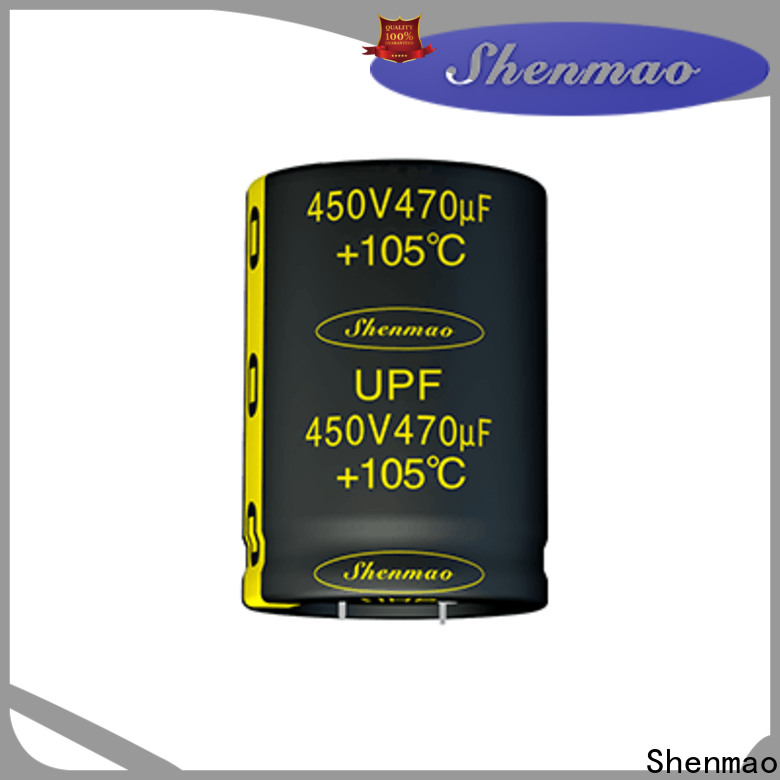 high quality snap in electrolytic capacitors marketing for rectification