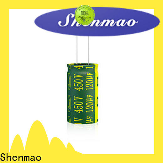 quality-reliable radial aluminum electrolytic capacitors supplier for tuning