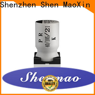 good to use 10uf smd electrolytic capacitor owner for filter