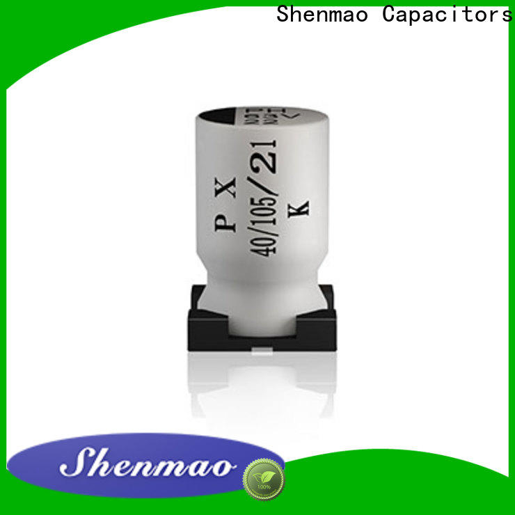 professional 220uf smd capacitor owner for DC blocking