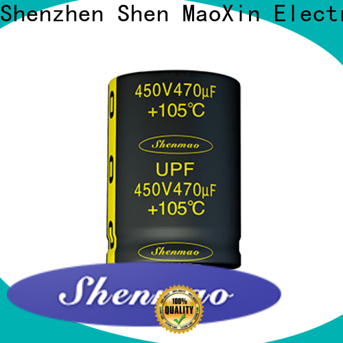 stable low profile aluminum electrolytic capacitors marketing for rectification