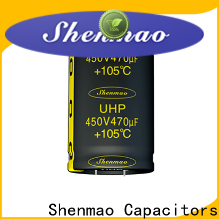 fine quality snap in capacitor owner for rectification