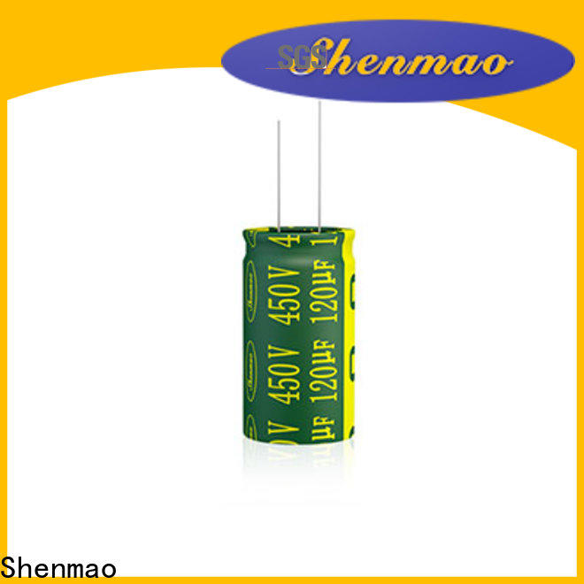 quality-reliable Radial Aluminum Electrolytic Capacitor owner for filter